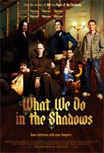 Trailer What We Do in the Shadows