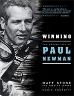 Trailer Winning: The Racing Life of Paul Newman