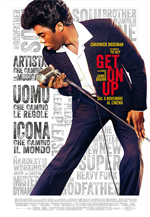 Poster Get On Up  n. 0