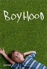 Poster Boyhood  n. 1