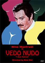 Poster Vedo nudo  n. 0