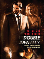 Poster Double Identity  n. 0