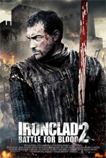 Trailer Ironclad 2: Battle for Blood