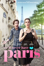 Trailer We'll Never Have Paris