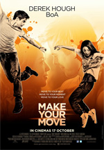 Trailer Make Your Move