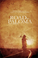 Trailer Road To Paloma