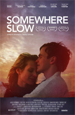 Poster Somewhere Slow  n. 0