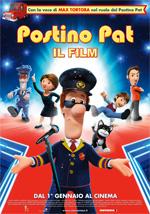 Trailer Postino Pat - Il film