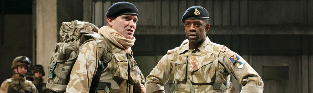 National Theatre Live - Othello