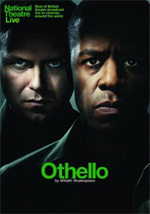 Trailer National Theatre Live - Othello