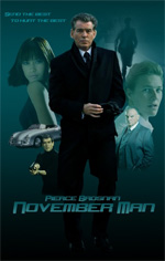 Trailer The November Man
