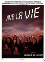 Poster Viva la vita  n. 0