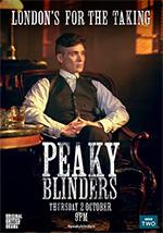 Trailer Peaky Blinders