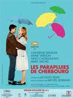 Trailer Les parapluies de Cherbourg