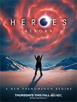 Poster Heroes Reborn  n. 0
