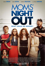 Trailer Moms' Night Out