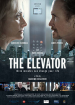 Poster The Elevator  n. 1