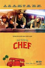 Poster Chef - La ricetta perfetta  n. 1