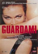 Poster Guardami.  n. 0