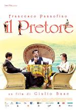 Trailer Il pretore