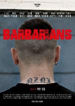 Trailer Barbarians