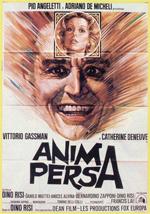 Poster Anima persa  n. 0