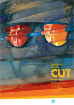 Poster Cut  n. 0