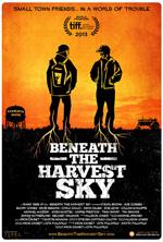 Trailer Beneath the Harvest Sky