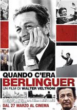 Poster Quando c'era Berlinguer  n. 0