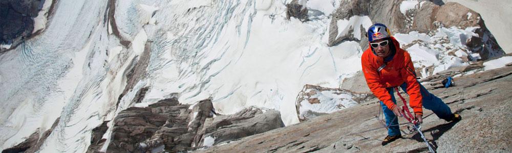 Cerro Torre - È la natura a dettare le regole