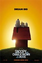Poster Snoopy & Friends – Il film dei Peanuts  n. 2