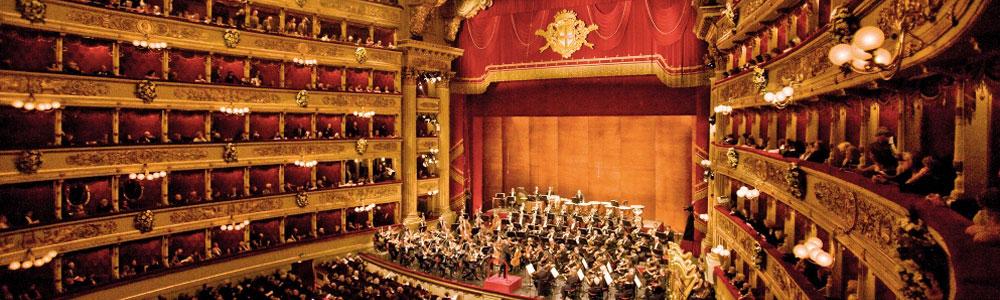 Dalla Filarmonica della Scala: Daniele Gatti