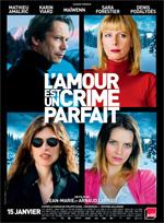 Trailer L'amour est un crime parfait