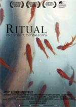 Trailer Ritual - Una Storia Psicomagica