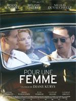 Poster Pour Une Femme  n. 0