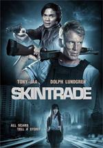 Poster Skin Trade  n. 0