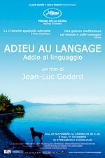 Trailer Adieu Au Langage - Addio al linguaggio