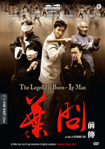 Trailer The Legend Is Born: Ip Man