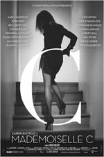 Poster Mademoiselle C  n. 1