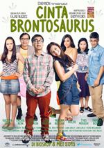 Brontosaurus Love