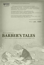 Trailer Barber's Tales