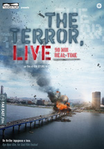 Poster The Terror Live  n. 0