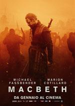 Poster Macbeth  n. 11