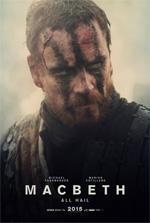 Poster Macbeth  n. 2