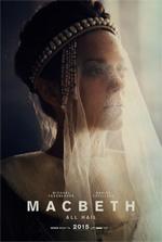 Poster Macbeth  n. 3