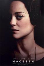 Poster Macbeth  n. 5