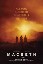 Poster Macbeth  n. 6