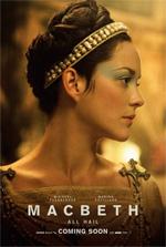 Poster Macbeth  n. 8