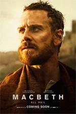 Poster Macbeth  n. 9