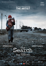 Poster The Search  n. 0